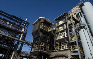 RSW Refinery